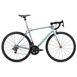 Image: GIANT TCR ADVANCED SL 0 SRAM RED 2018