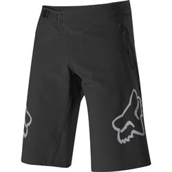 Image: FOX HEAD DEFEND YOUTH SHORTS 2019 BLACK 22
