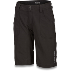 Image: DAKINE XENA LADIES SHORTS