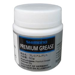 Image: SHIMANO PREMIUM GREASE 50G