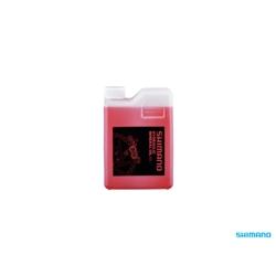 Image: SHIMANO DISC BRAKE MINERAL OIL 500ML