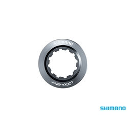 Image: SHIMANO DURA-ACE SM-RT900 LOCK RING & WASHER