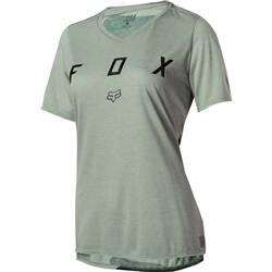 Image: FOX HEAD INDICATOR LADIES MASH CAMO JERSEY