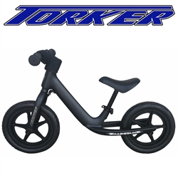Image: TORKER NAME YOUR OWN BALANCE BIKE MAGNESIUM