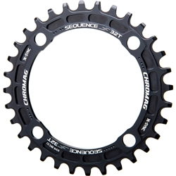 Image: CHROMAG SEQUENCE X-SYNC 104 BCD CHAINRING