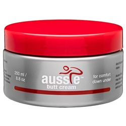 Image: AUSSIEBUTTCREAM CHAMOIS CREAM 250ML JAR