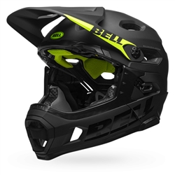 Image: BELL SUPER DH MIPS 2020