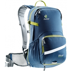 Image: DEUTER BIKE I AIR EXP 16 BACKPACK