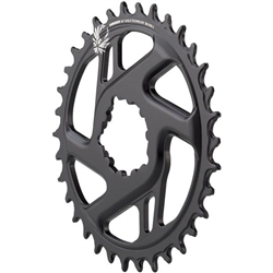 Image: SRAM GX EAGLE COLD FORGED CHAINRING