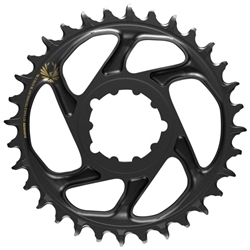 Image: SRAM EAGLE SL DIRECT MOUNT CHAINRING
