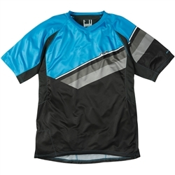 Image: MADISON FLUX ENDURO JERSEY MENS