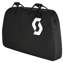 Image: SCOTT BIKE TRANSPORT BAG CLASSIC BLACK