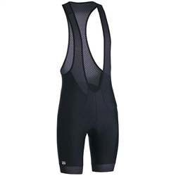 Image: SOLO COMP BIB SHORT MENS