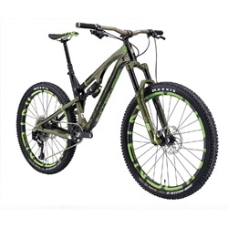 Image: INTENSE RECLUSE DVO LTD BIKE LARGE