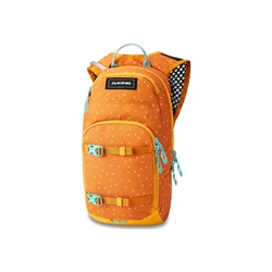 Image: DAKINE SESSION 8L LADIES HYDRATION BACKPACK DESERT SUN