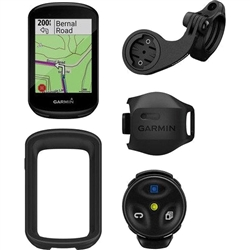 Image: GARMIN EDGE 830 MTB BUNDLE