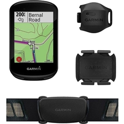 Image: GARMIN EDGE 830 SENSOR BUNDLE