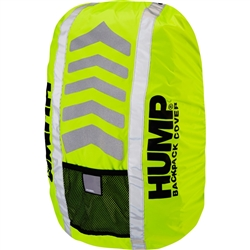 Image: HUMP BIG HUMP WATERPROOF COVER 40-50L HI-VIS YELLOW