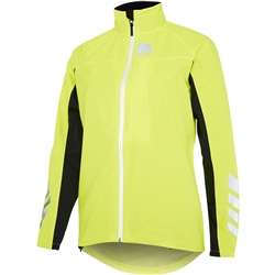 Image: HUMP STROBE WATERPROOF JACKET LADIES