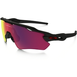 Image: OAKLEY RADAR EV PATH MATTE BLACK - PRIZM ROAD