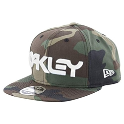 Image: OAKLEY MARK II NOVELTY SNAP BACK CAP CORE CAMO UNIVERSAL