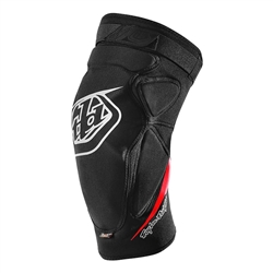 Image: TROY LEE RAID KNEE GUARDS