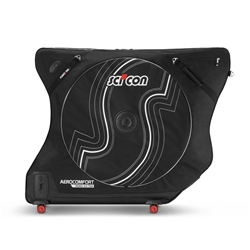 Image: SCICON AERO COMFORT 3.0 TSA ROAD BAG
