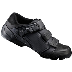 Image: SHIMANO ME5 SH-ME500 SPD SHOES