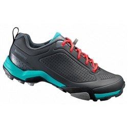 Image: SHIMANO MT3 SH-MT300 LADIES SPD SHOES