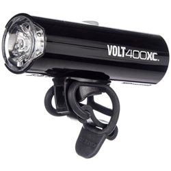Image: CATEYE VOLT 400 XC USB FRONT LIGHT HL-EL070