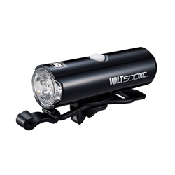 Image: CATEYE VOLT 500 XC USB FRONT LIGHT EL080RC