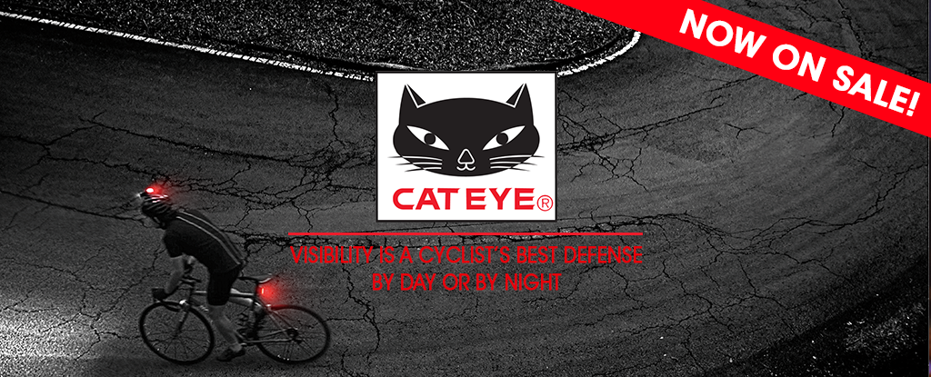 CATEYE SALE