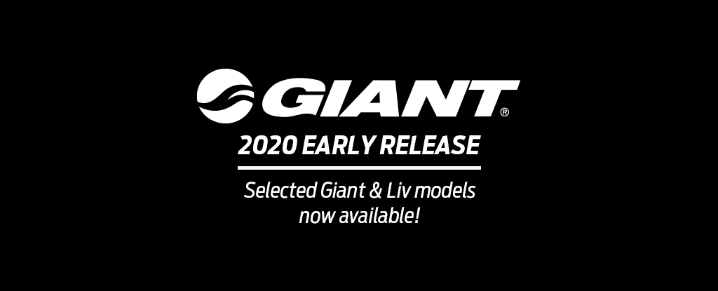 Giant 2020 Early Release
