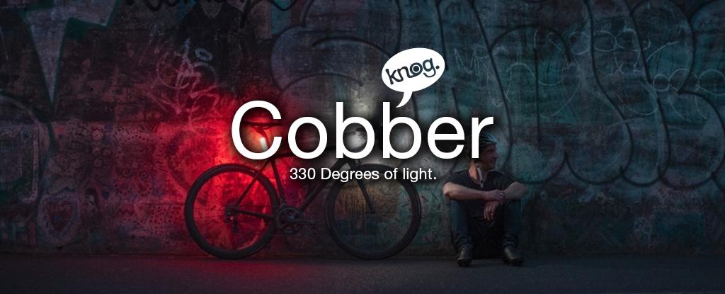 Knog Cobber