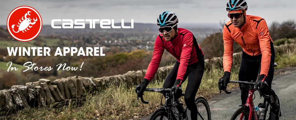 CASTELLI WINTER