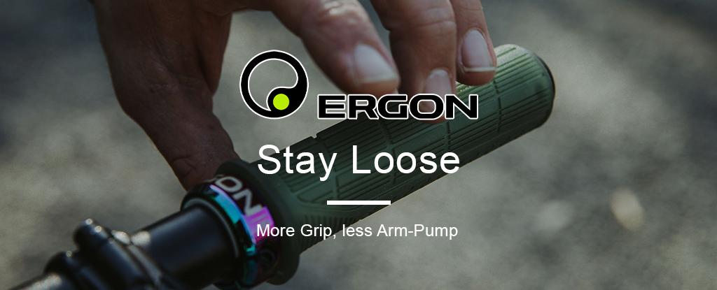 ERGON MTB